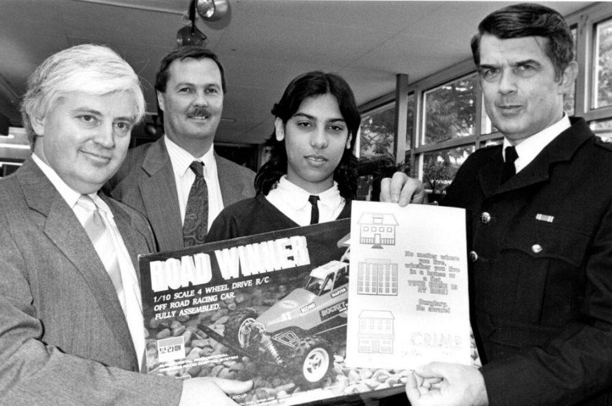 Cornelious Vermuyden School 1991   Echo Newspaper Archive