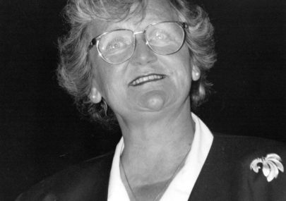 Diana Lamplugh