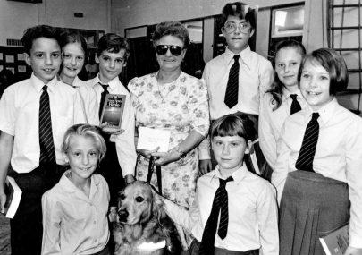 St Katherines School 1992