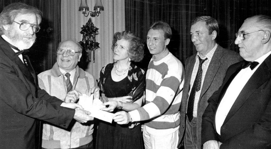 Admiral Jellicoe Social Club | Echo Newspaper Archive