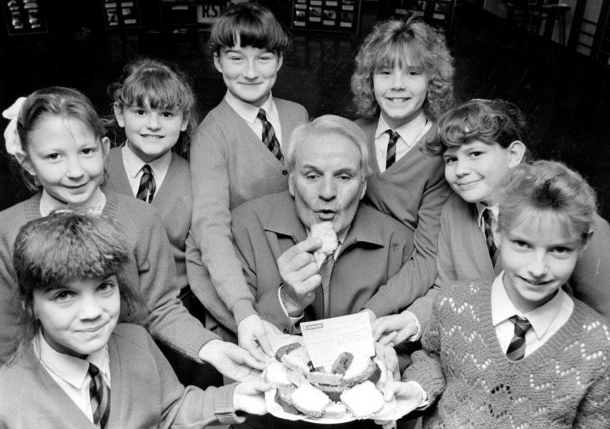 William Read School 1989 | Echo Newspaper Group