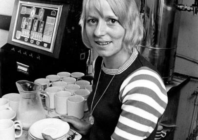 Vera's Cafe 1973