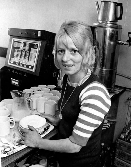 Vera's Cafe 1973 | Echo Newspaper Group
