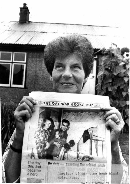 Moira Kemp | Echo Newspaper Group