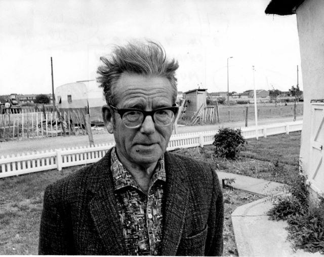 Charles Gillenden Museum Curator | Echo Newspaper Group
