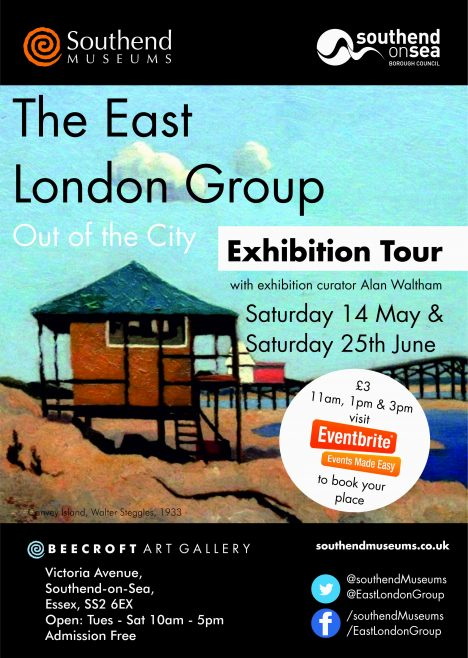 The East London Group