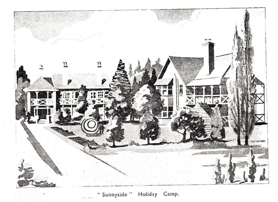 sunnyside Holiday Camp