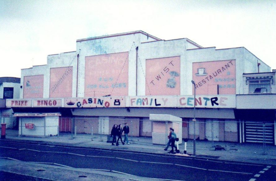 Canvey Casino. | Stanley Perry