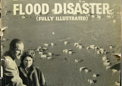 Britains Great Flood Disaster