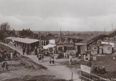 Fairgrounds