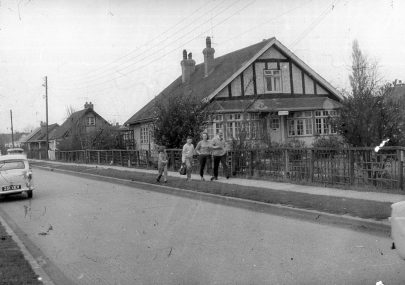 Fairlop Avenue
