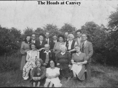 The Hoads at Canvey | John Buckmaster