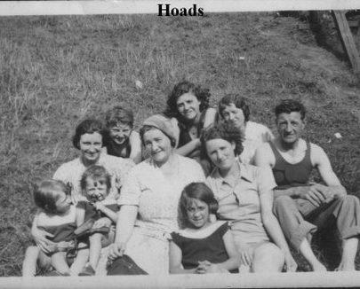 The Hoads | John Buckmaster