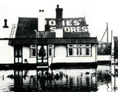 Jone's Stores