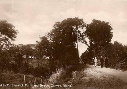 Furtherwick Farm House