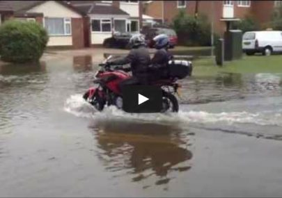 Flood 2014