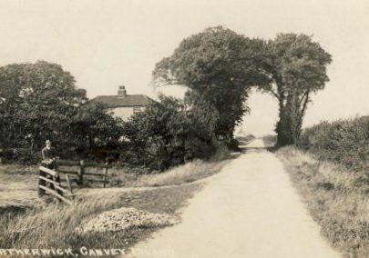 Furtherwick Road