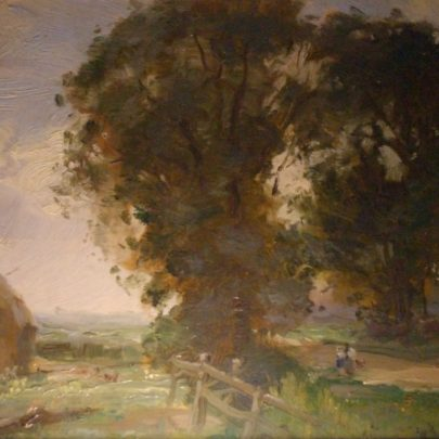Furtherwick Farm c1909 | Bryan Ferris