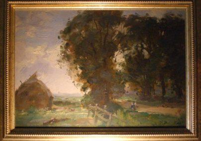 Furtherwick Farm c1909