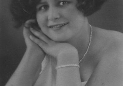 Gertrude Yearsdon