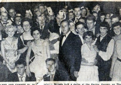 Party in the 50s