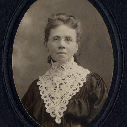 'Grandma' Sarah Stevens | Graham Stevens