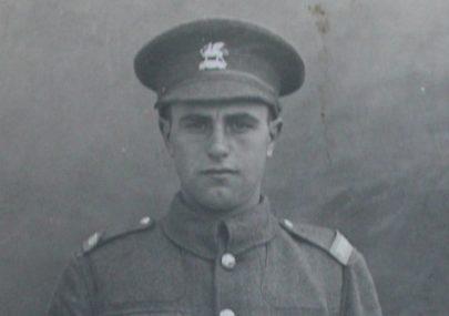 Garnet Frederick Hester
