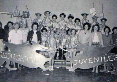 Georgette's Juveniles