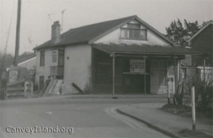 The Clock House c1980 | Steven's Family