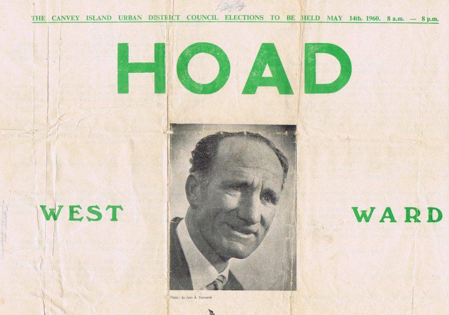 My Grandad Herbert Edward Hoad
