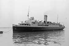 HMS St Tudno