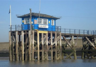 Canvey's Coastwatch Talk