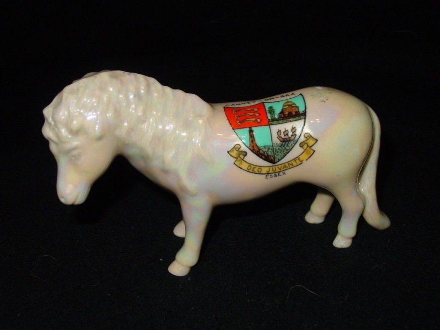 Shetland Pony Souvenir