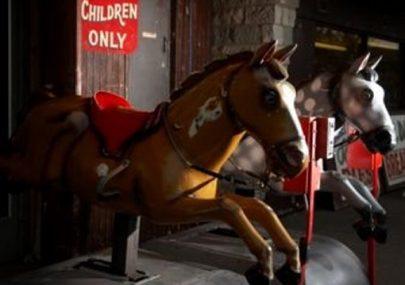 Casino Horses
