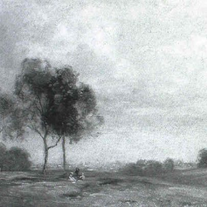 Hampstead Heath 1916