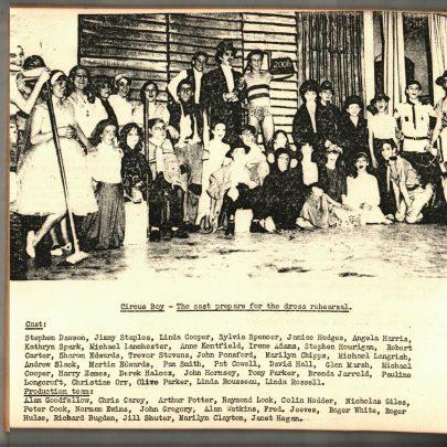 The Islander 1965