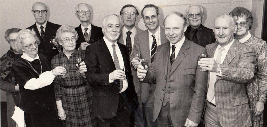 January 1990 | Echo Newspaper Group