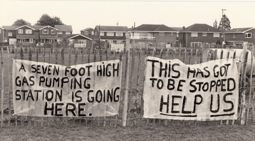 Canvey Protest 1982 | Echo Newspaper Group