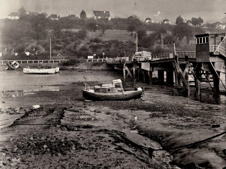 Old Benfleet-Canvey Bridge | Echo Newspaper Group