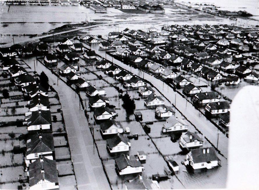 Fielders estate around Craven Road. | Dated Feb 2nd