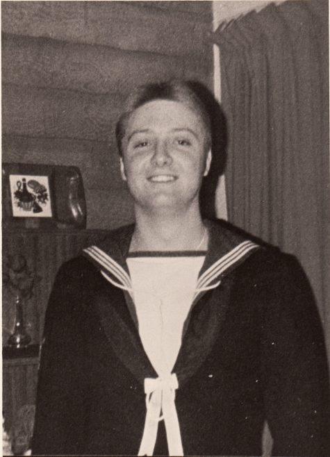 Survivor of HMS Coventry 1982 | Echo Newspaper Group
