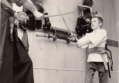 Fudoshin Combat Club