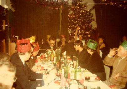 The Heritage Centre Christmas Party