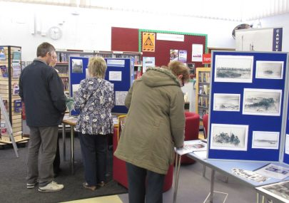 2015 Flood Exhibition