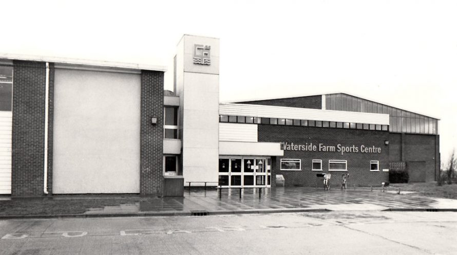 Waterside Farm Sports Centre | Echo Newspaper Archive