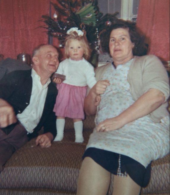 Grandad  Charles