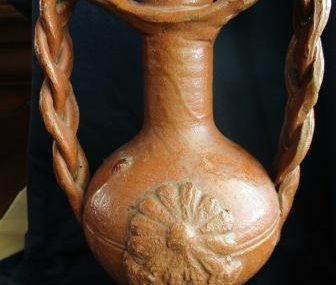 Old 'Roman' vase?