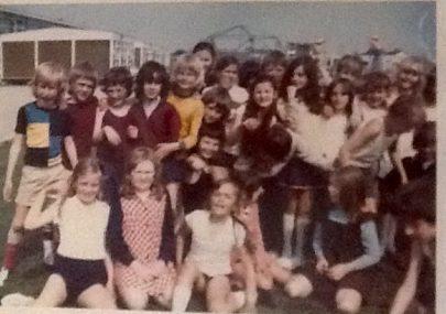 Leigh Beck Junior School