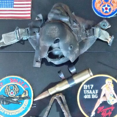 Artifacts from the B17 Heavenly Body II