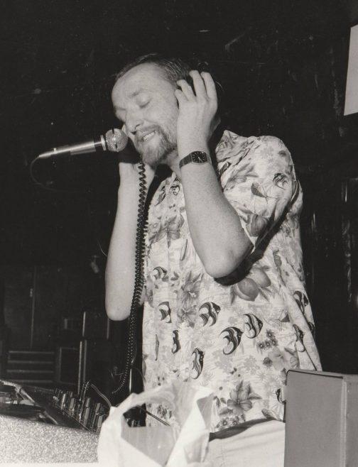 Chris Hill 1978 | Echo Newspaper Group